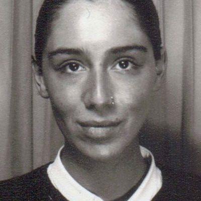 Mariam-Shalikashvili