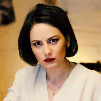 Nata-Tabidze
